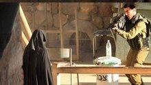 İsrail polisi 18 yaşındaki kızı böyle katletti