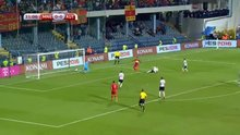 Karadağ - Avusturya : 2 - 3