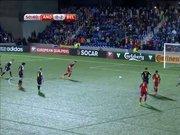 Andorra farkı 1'e indirdi