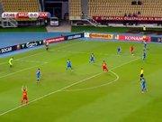 Makedonya - Ukrayna: 0 - 2