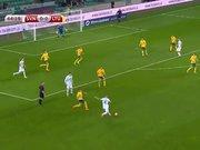 Slovenya - Litvanya : 1 - 1