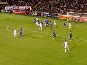 Moldova - Rusya : 1 - 2
