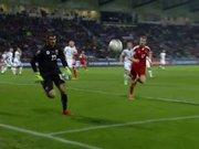 Slovakya - Belarus : 0 - 1
