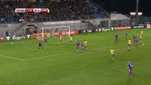 Liechtenstein - İsveç : 0 - 2