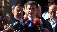 Selahattin Demirtaş patlamaya ilişkin açıklama yaptı
