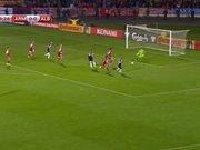 Ermenistan: 0 - Arnavutluk: 3