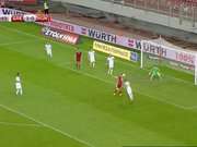Yunanistan 4 - 3 Macaristan