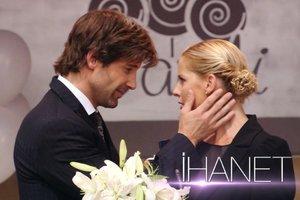 Aşk ve İhtiras Show TV ekranlarında nefesleri kesecek!