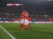 Avusturya - Liechtenstein : 3 - 0