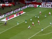 Polonya: 2 - İrlanda Cumhuriyeti: 1