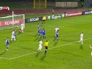 San Marino - Slovenya : 0 - 2