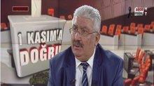 Semih Yalçın Habertürk TV'de 2
