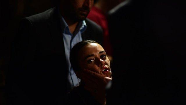 Haceli'nin seçimi Fatma'yı yaşatmaya yetecek mi?