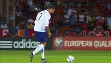 Cristiano Ronaldo - Ermenistan-Portekiz