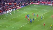 Türkiye - İzlanda : 1 - 0 Geniş Özet