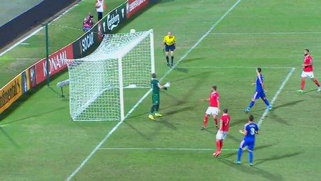 Malta - Hırvatistan : 0 - 1