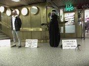 Müslümanlara ne kadar güvenirsiniz?