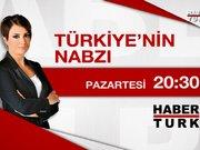 Türkiye'nin Nabzı - 19 Ekim - 20:30