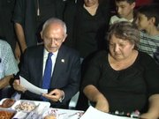 Şehit annesinden Kılıçdaroğlu'na 'barış için birleşin' şiiri