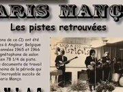 1965'lerde Barış Manço