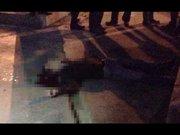 Taksim'de silahlı saldıırı
