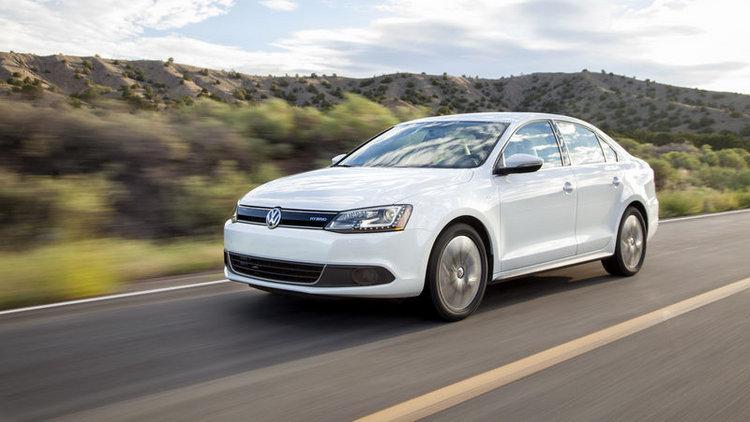 Türkiye'de iki Volkswagen modelinin satışı durduruldu