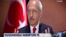 Kemal Kılıçdaroğlu HABERTÜRK TV'de - 6.Bölüm