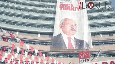 Kemal Kılıçdaroğlu Kübra Par'a konuştu