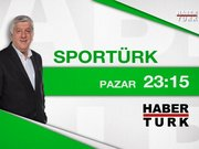 Sportürk - 24 Ekim 23:15