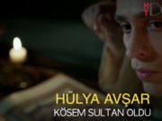 Hülya Avşar, Sultan kavuğunu girdi