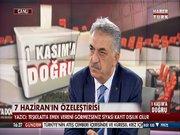 Bülent Arınç'a AK Parti'den yanıt
