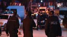 CHP binası önünde silah sesleri