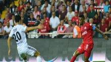 Beşiktaş - Antalyaspor maçı sonrası açıklamalar
