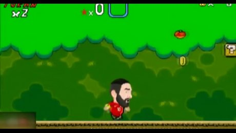 Süper Mario Arda Turan