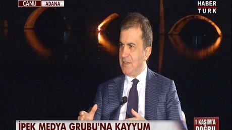 "AK Parti'den ""Kayyum"" açıklaması"