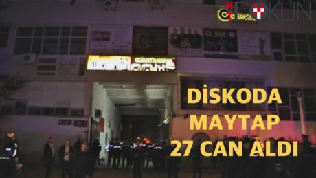 Romanya disko 27 ölü