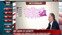 Ayhan Bilgen, 1 Kasım seçim sonuçlarını değerlendirdi