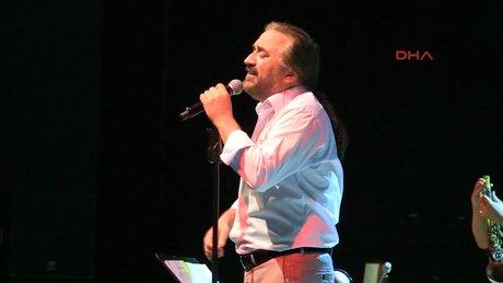 Volkan Konak Bochum'da konser verdi