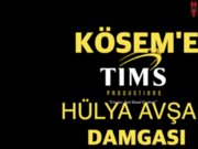 Kösem Sultan Hülya Avşar