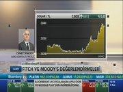 Piyasalarda dolar /tl