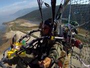Bin 500 metrede Orhan Gencebay keyfi