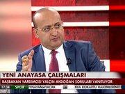 Yalçın Akdoğan HABERTÜRK TV'de - 2.Bölüm
