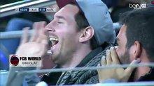Arda Messi'yi, Kahkahaya Boğdu