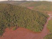 Brezilya'daki baraj faciası