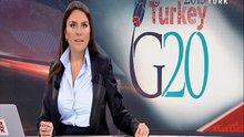 G20 zirvesine doğru