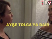 Esin Övet Ayşe Tolga Röportajı
