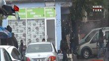 Diyarbakır'da askeri araca mayınlı saldırı!