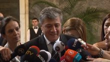 CHP'de ilk aday: Mustafa Balbay