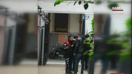 Öğrenciye tokat atan polisler açığa alındı