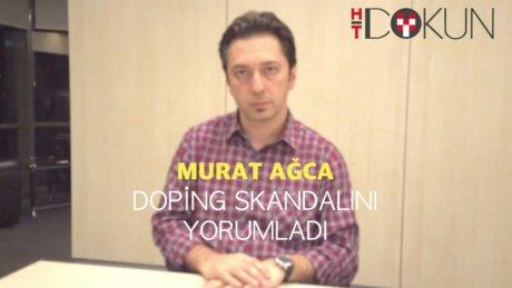 SPOR Murat Ağca